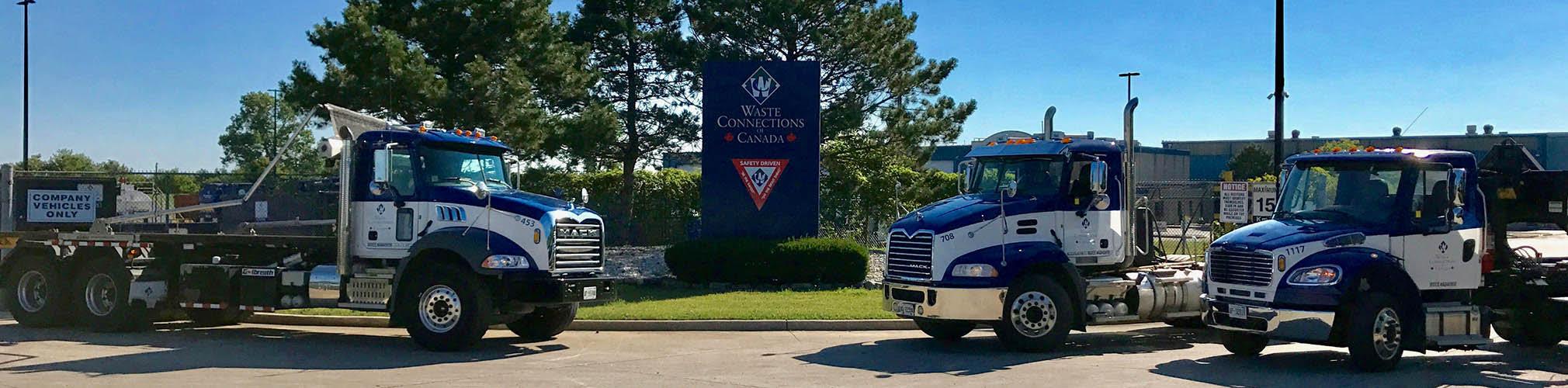WCC Vehicles