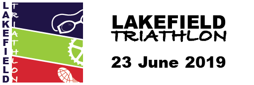 Lakefield Triathlon 23 June 2019